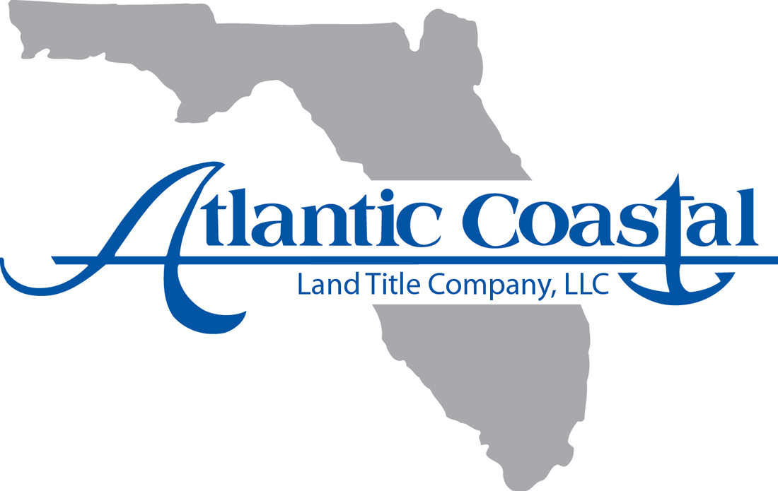 Atlantic Coastal Land Title | Vero Beach, FL Title Company Logo