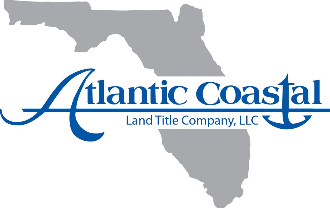 Atlantic Coastal Land Title | Vero Beach, FL Title Company Logo