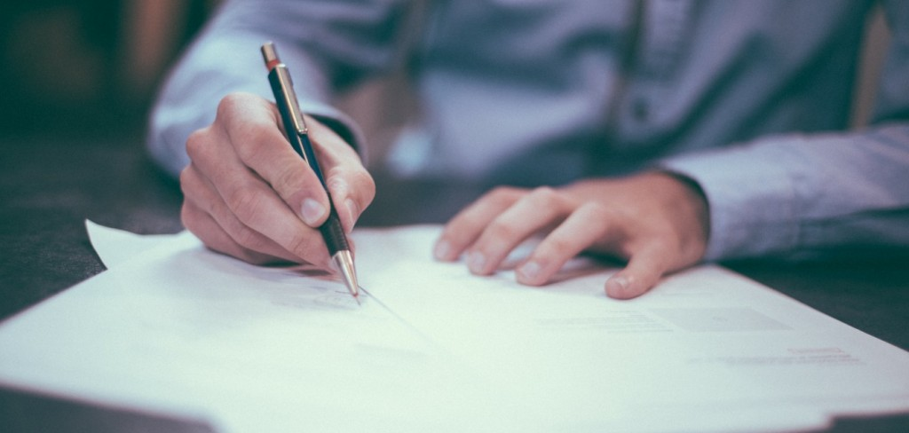 Form Signing