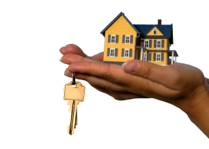 House-in-hand