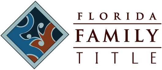 Florida Family Title, LLC   Lakeland, FL Title Company Logo