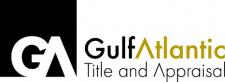 GulfAtlantic Title & Appraisal Inc | Tampa, Florida Title Company Logo