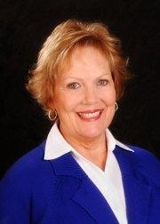 Sharon Smythe Headshot