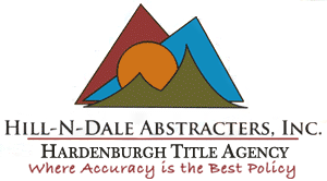 Hill-N-Dale Abstracters, Inc. | Goshen, NY Title Insurance Company