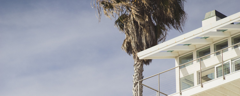 Balcony w Tree