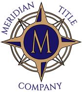 Meridian Title Company, Inc. | Dade City, Florida Title Company Logo