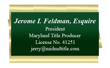 Jerome I Feldman Info card