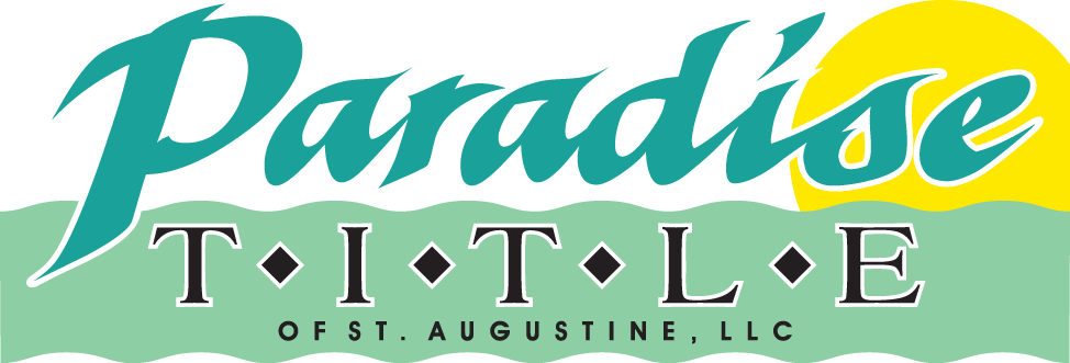 Paradise Title | St. Augustine, FL Title Company