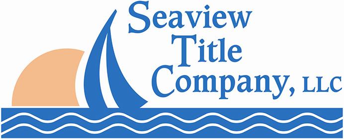 Seaview Title Company, LLC | Naples, Florida Title Company Logo