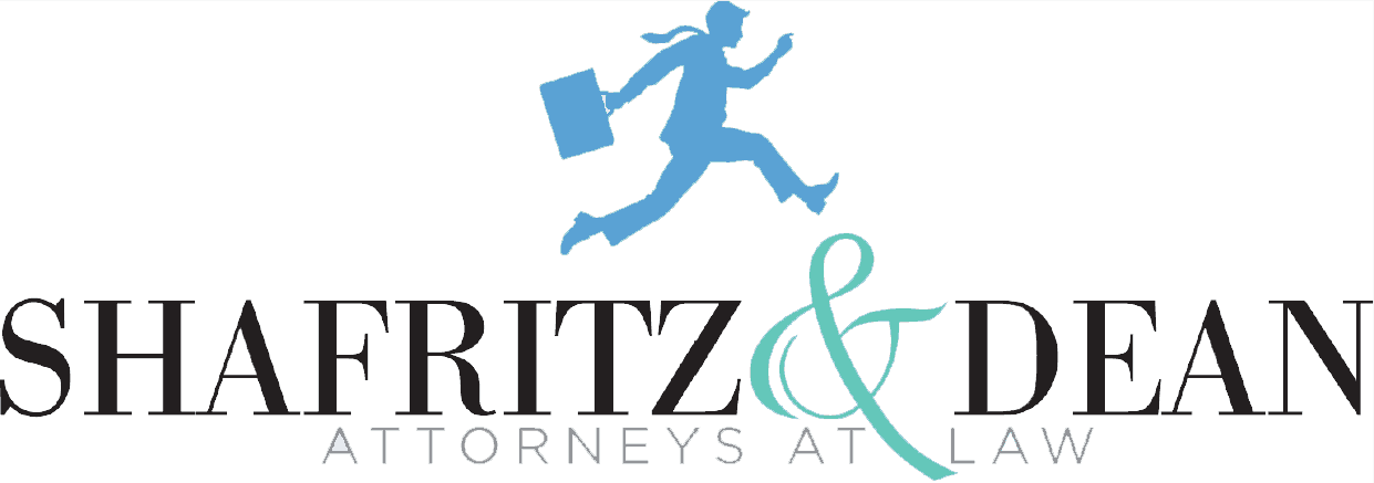 Shafritz & Dean, LLC | Georgia Title Company Logo