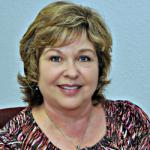 Kay Keller Headshot