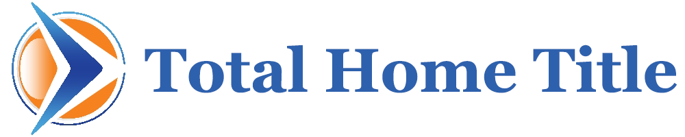 Tampa, Brandon & Clearwater FL | Total Home Title logo