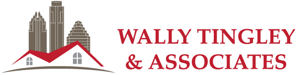Wally Tingley & Associates Logo
